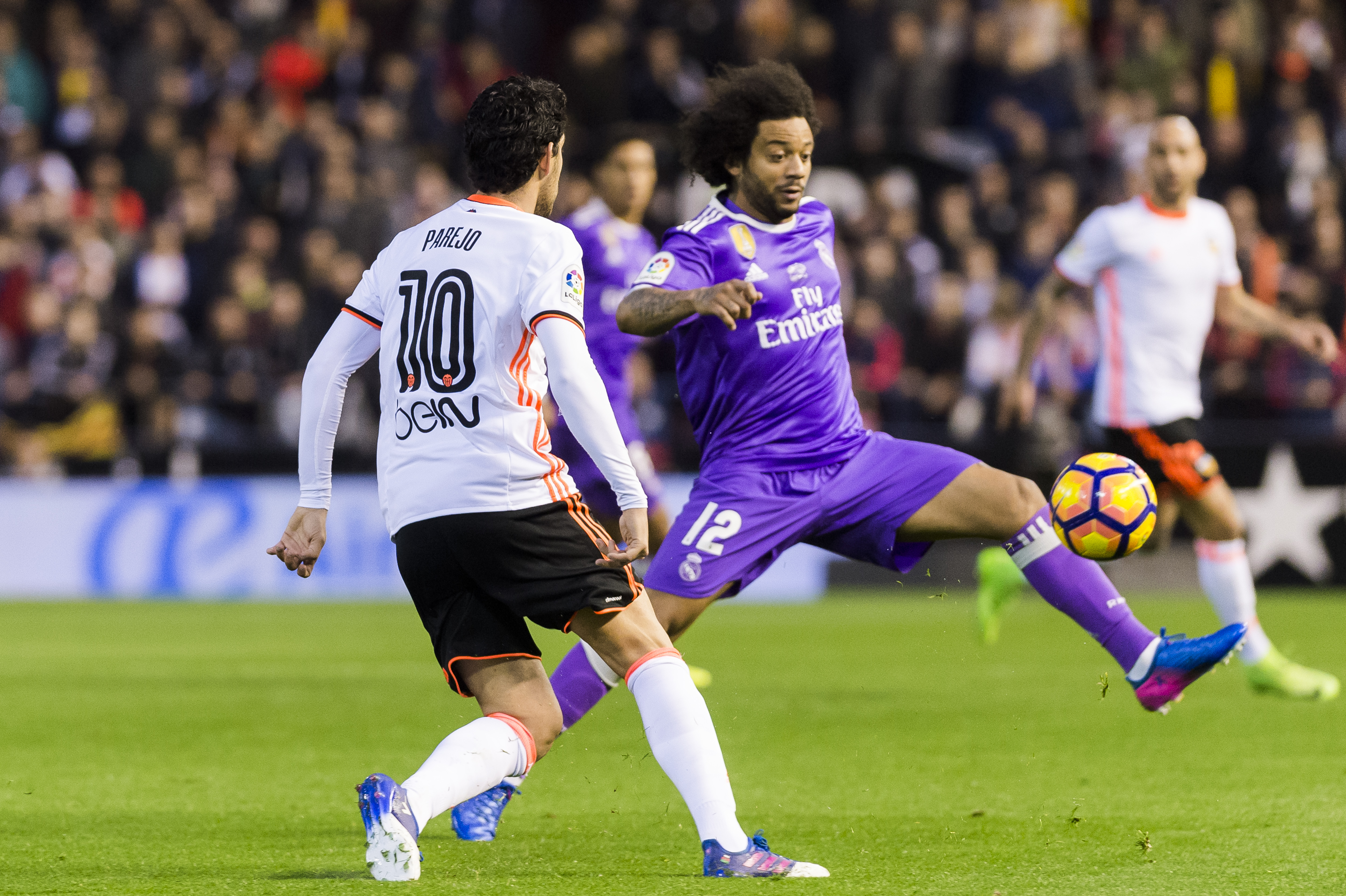 Real madrid vs valencia match preview - Orts valencia ...