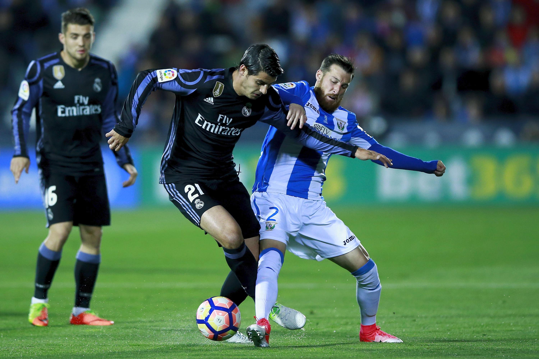 Watch Getafe Cf Vs Real Madrid Live Stream La Liga: Watch Real Madrid Vs Leganes Live Tv Telecast