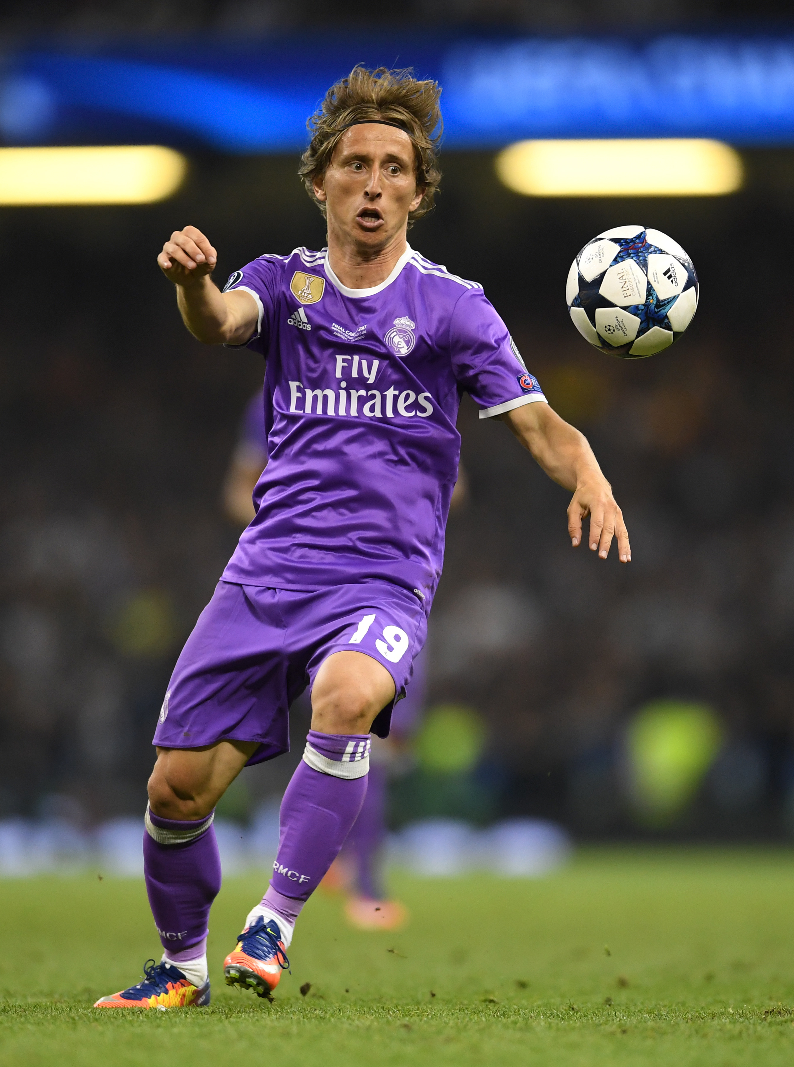 Real Madrid s Luka Modrić could be facing jail time for perjury