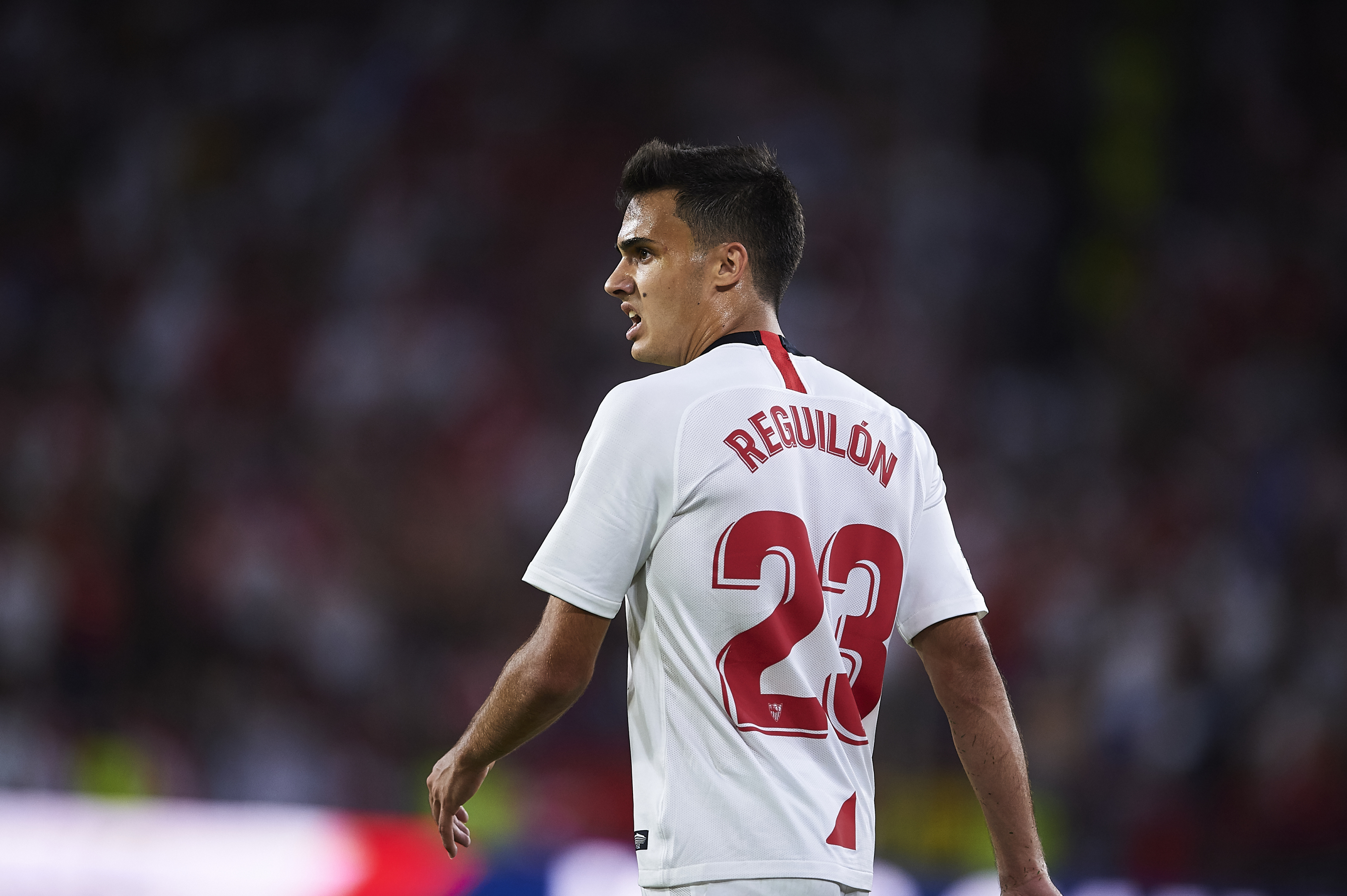 Real Madrid: Sergio Reguilon among Sevilla players to watch