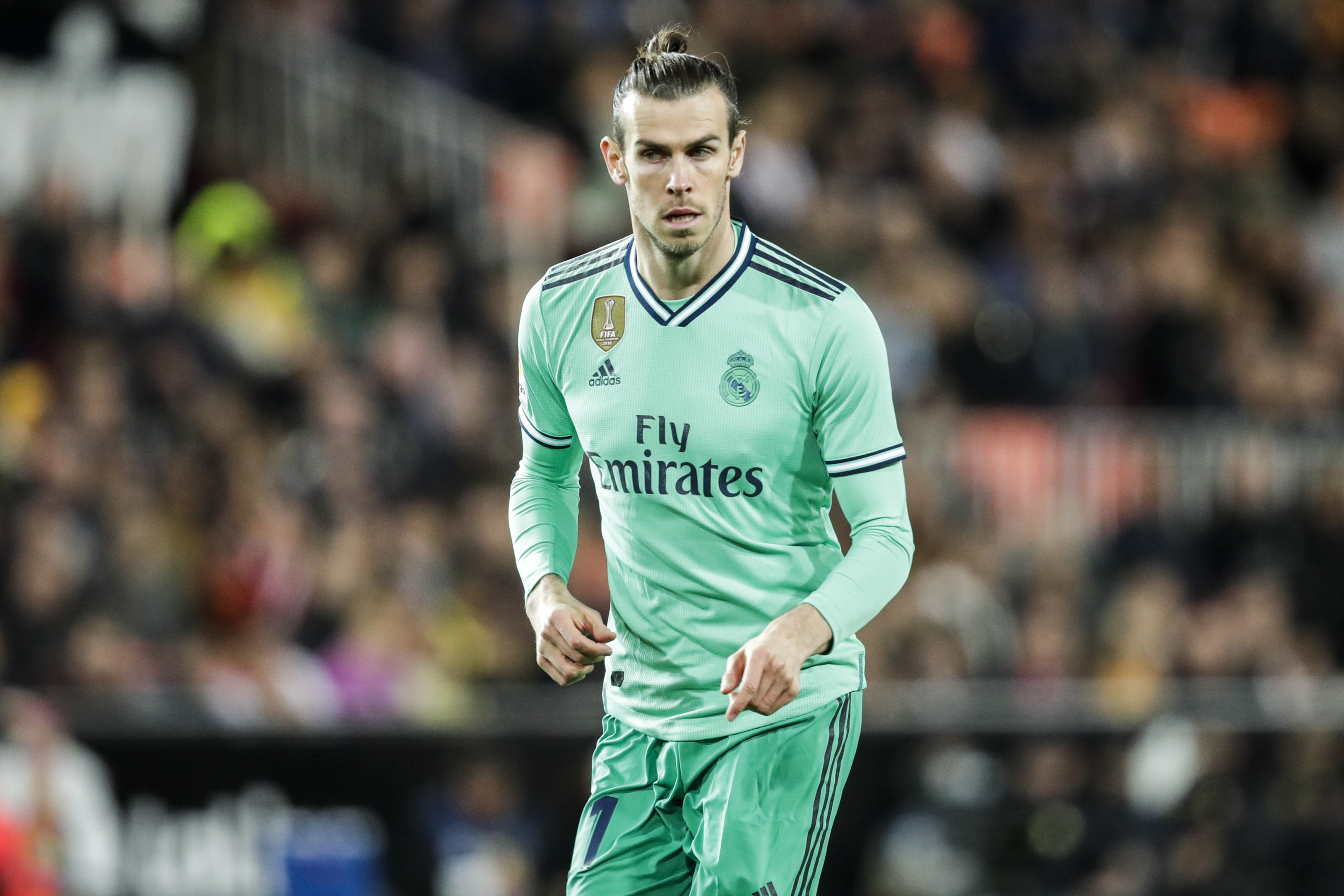 Real Madrid: It's time for Gareth Bale to be the hero he was meant to be