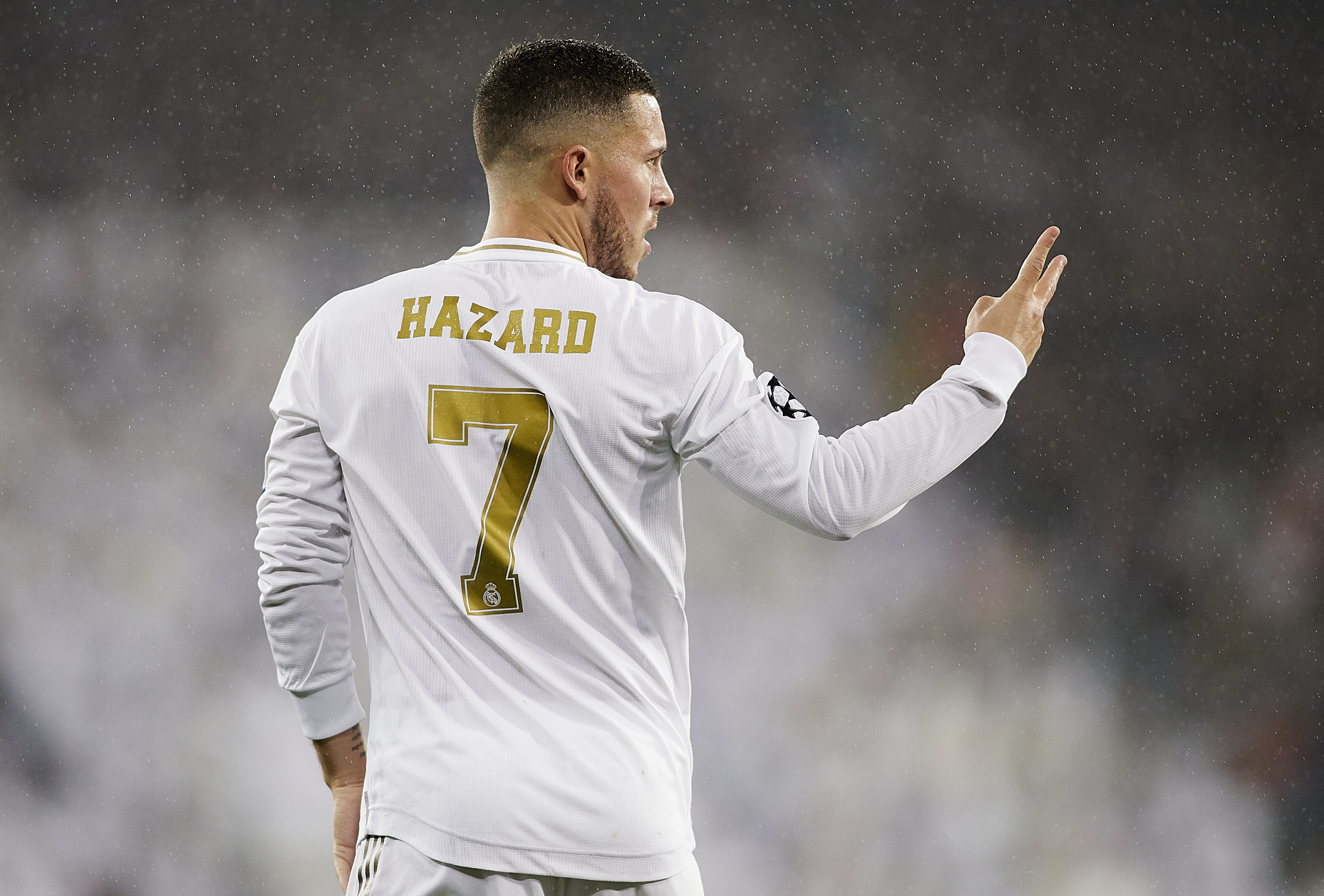 Real Madrid: Eden Hazard hasn't missed a beat, and that's scary