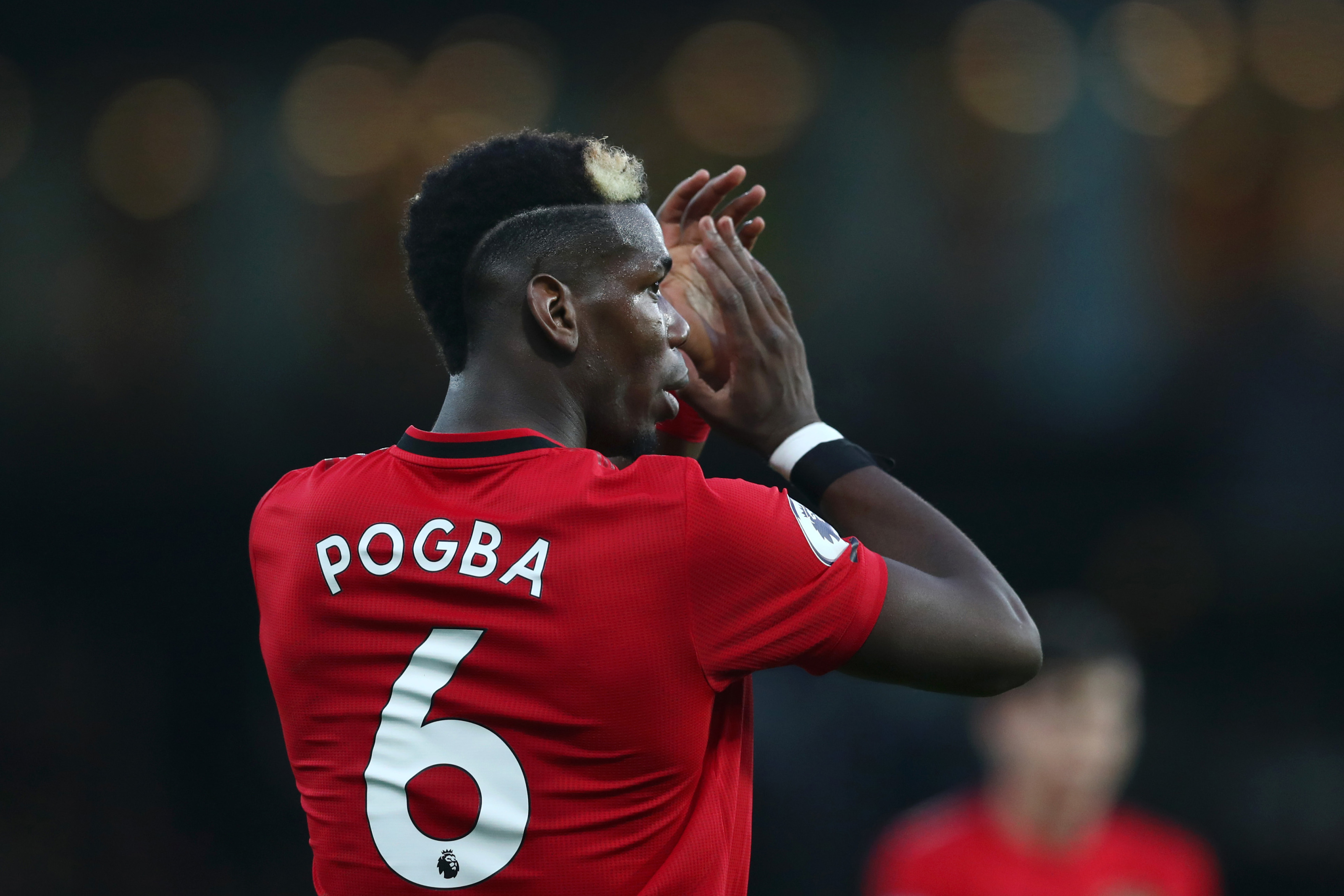 Real Madrid: Why Paul Pogba has basically no chance of joining