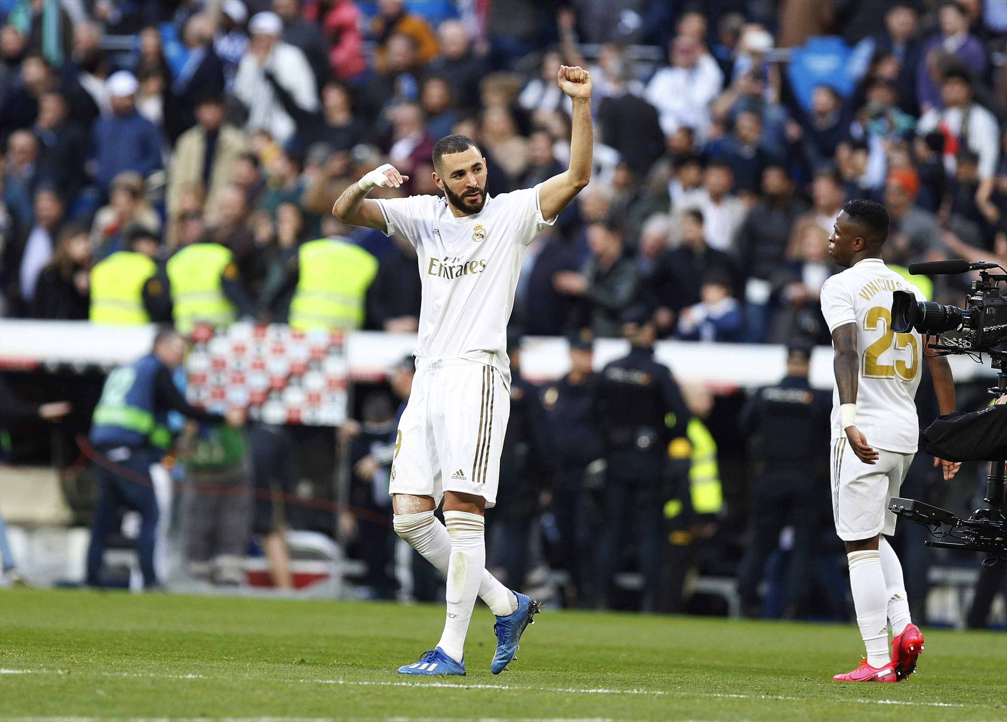 Real Madrid: 5 players who must step up in the Champions League thumbnail