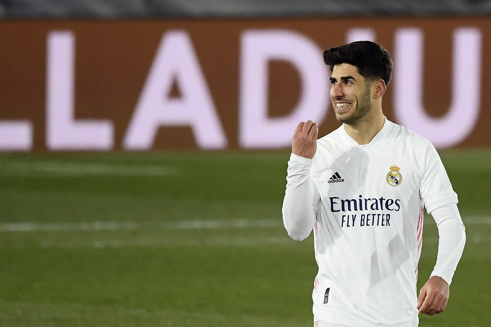 Real Madrid: Why is Marco Asensio anonymous in most games?