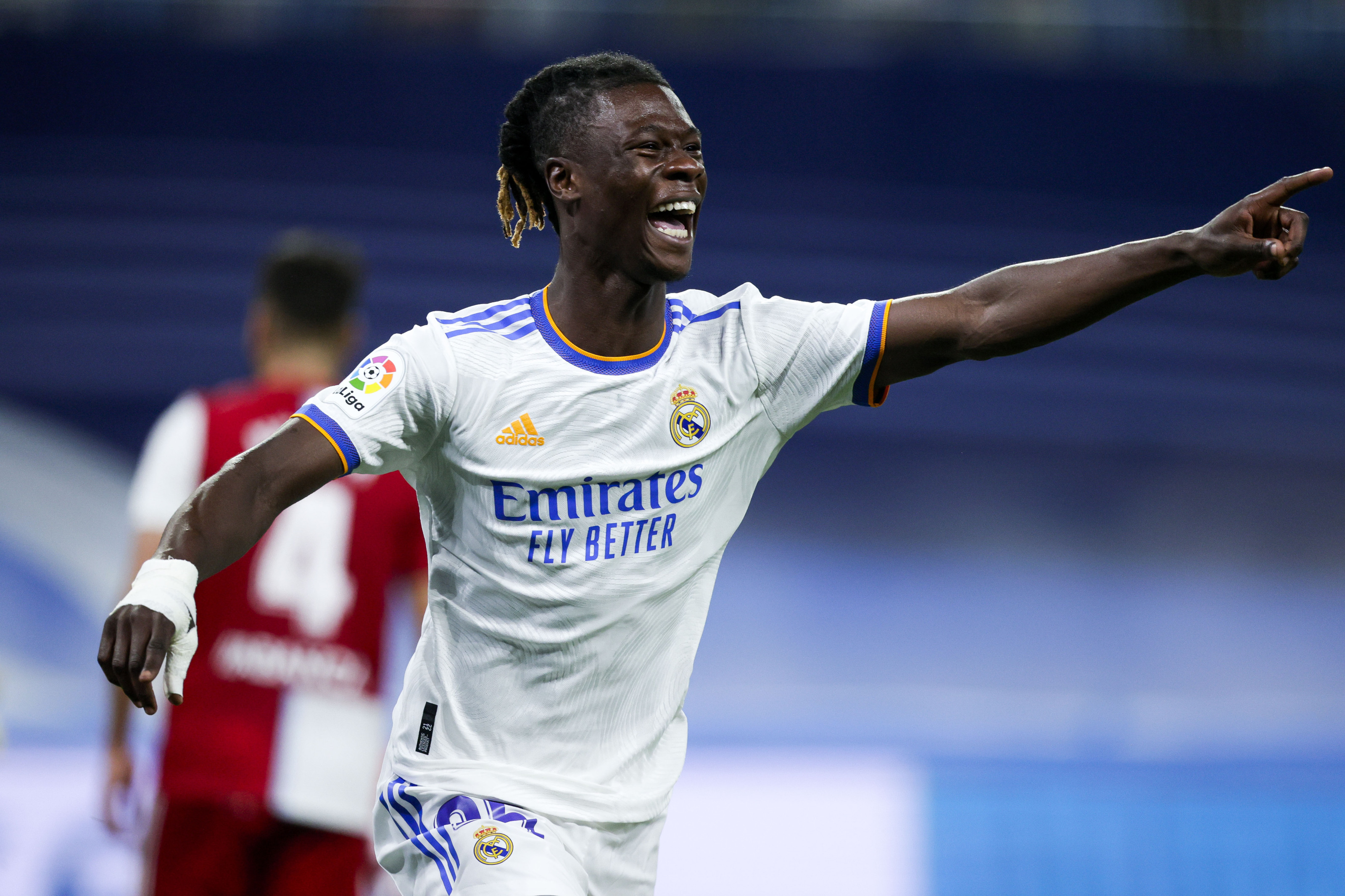 Real Madrid Player Ratings at Inter Milan: Eduardo Camavinga is special