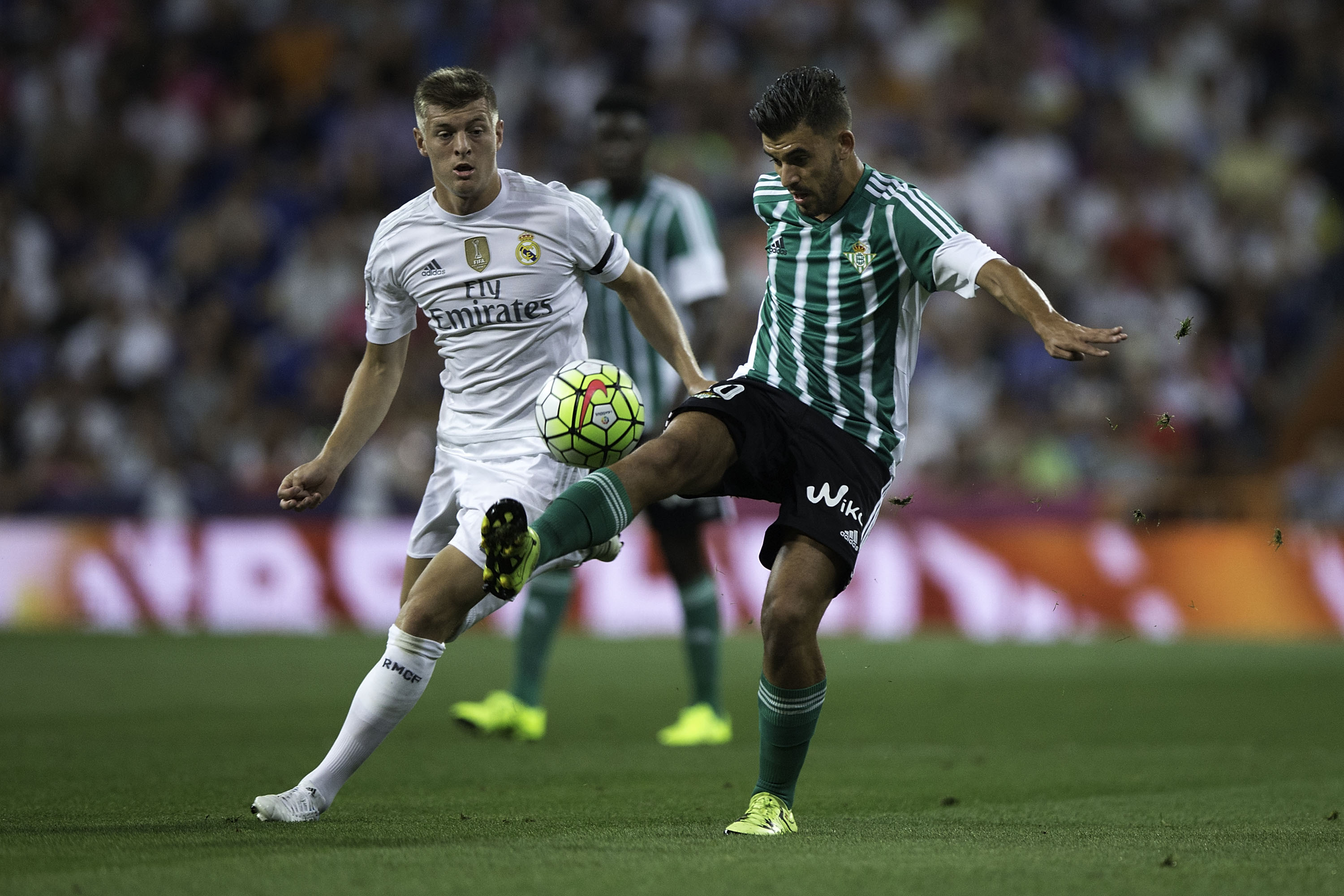 real betis vs real madrid - photo #37