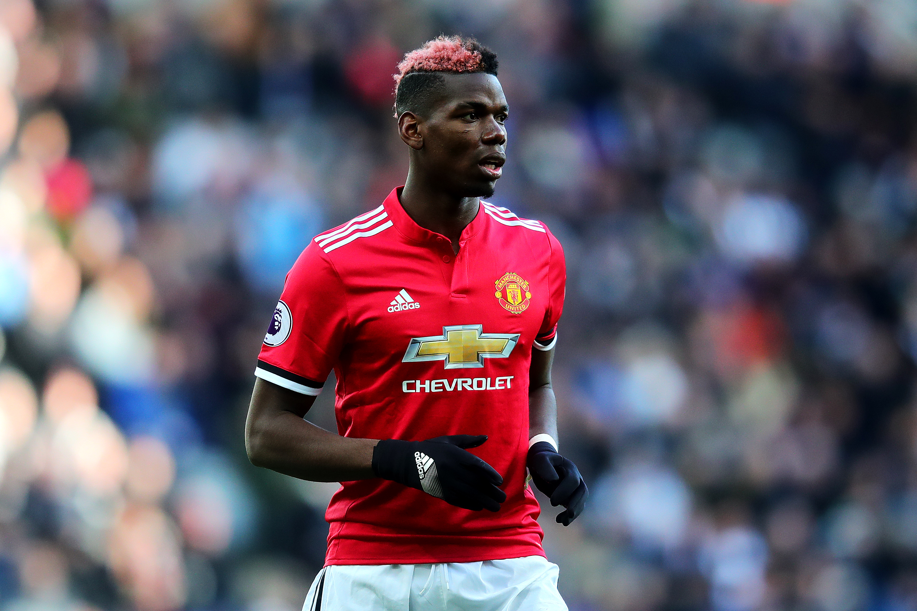 Paul Pogba to Real Madrid rumors are ridiculous
