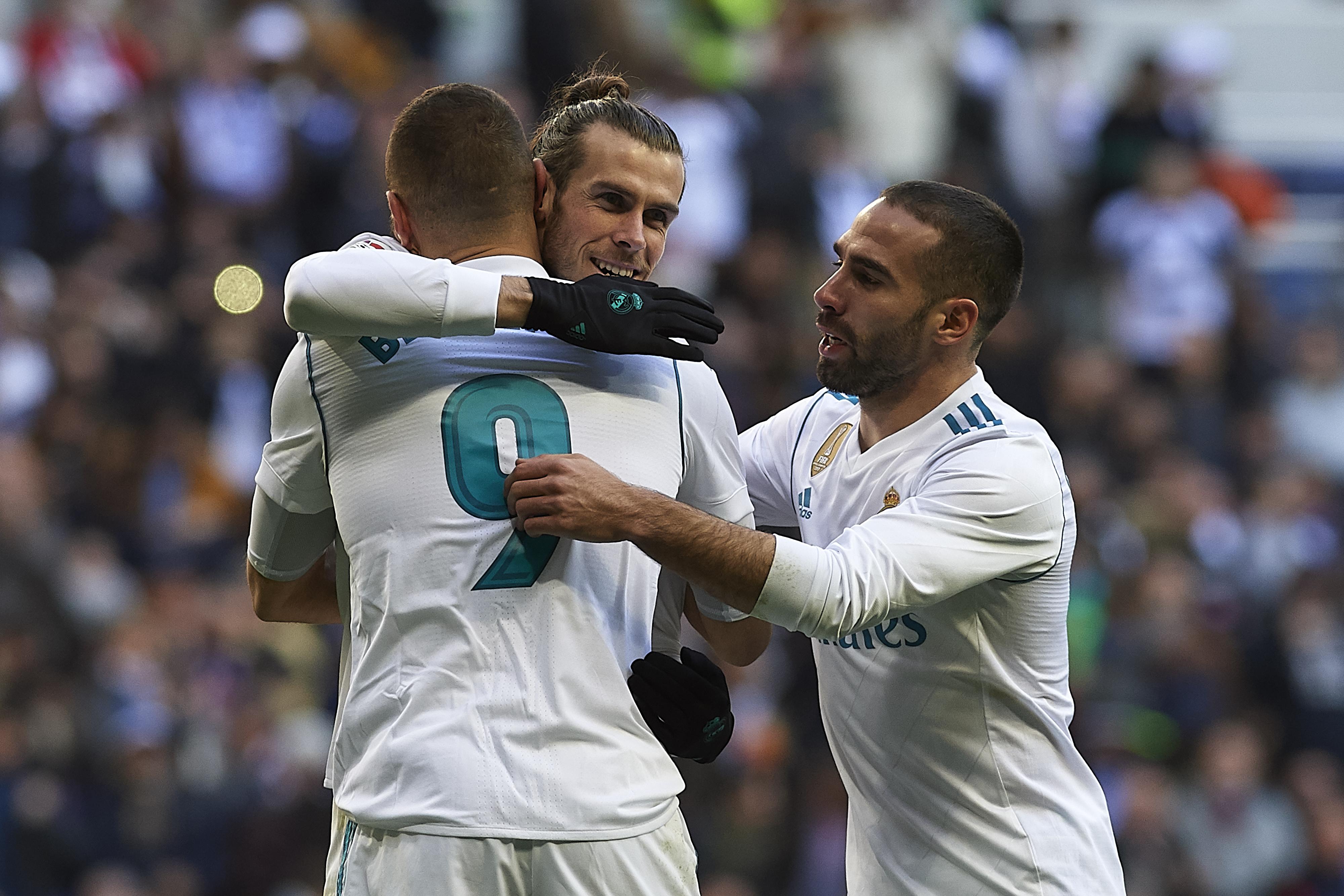 Key Takeaways Real Madrid Vs Deportivo Alaves