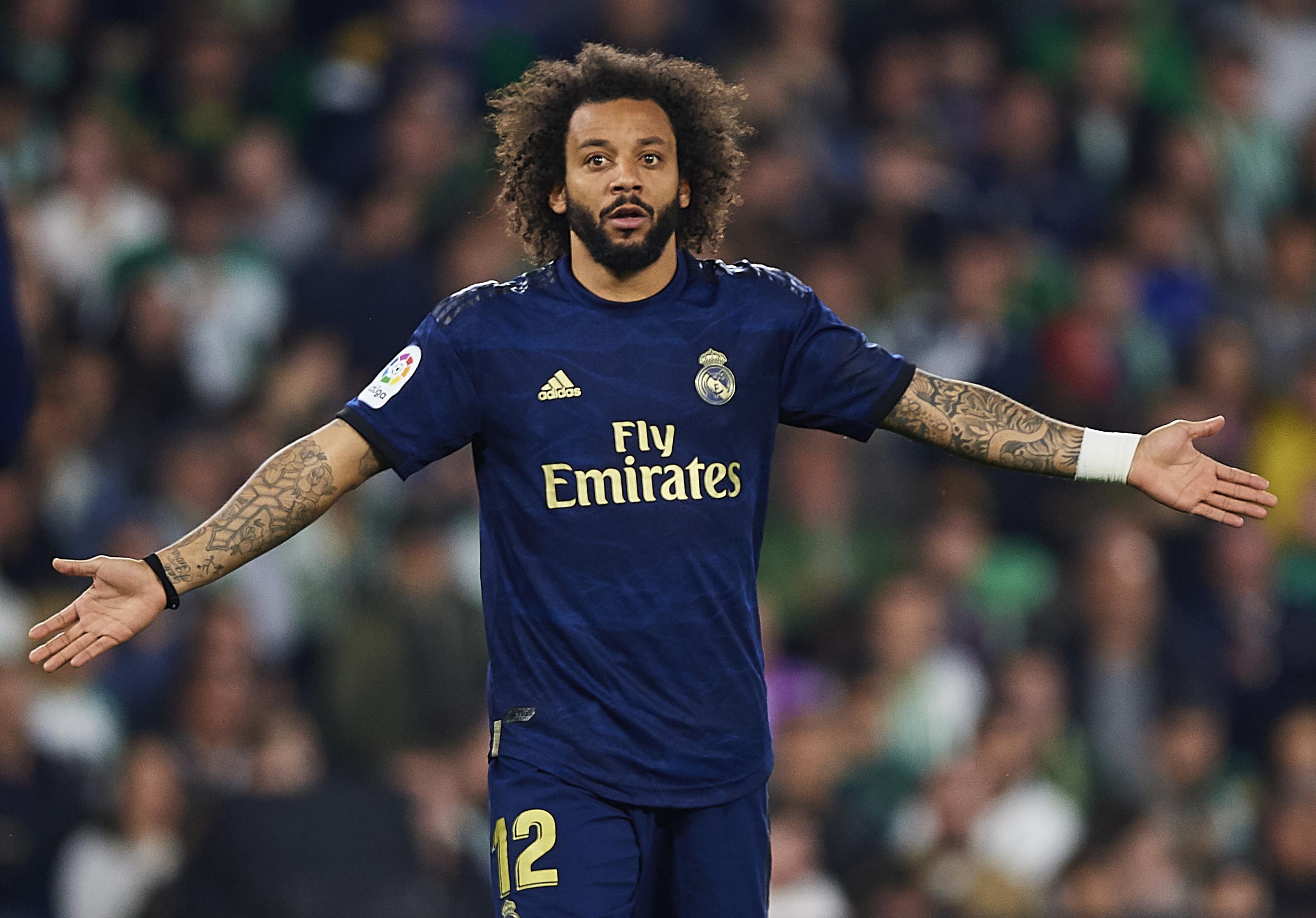Zkusí se Marcelo v pokročilém věku adaptovat na Premier League?