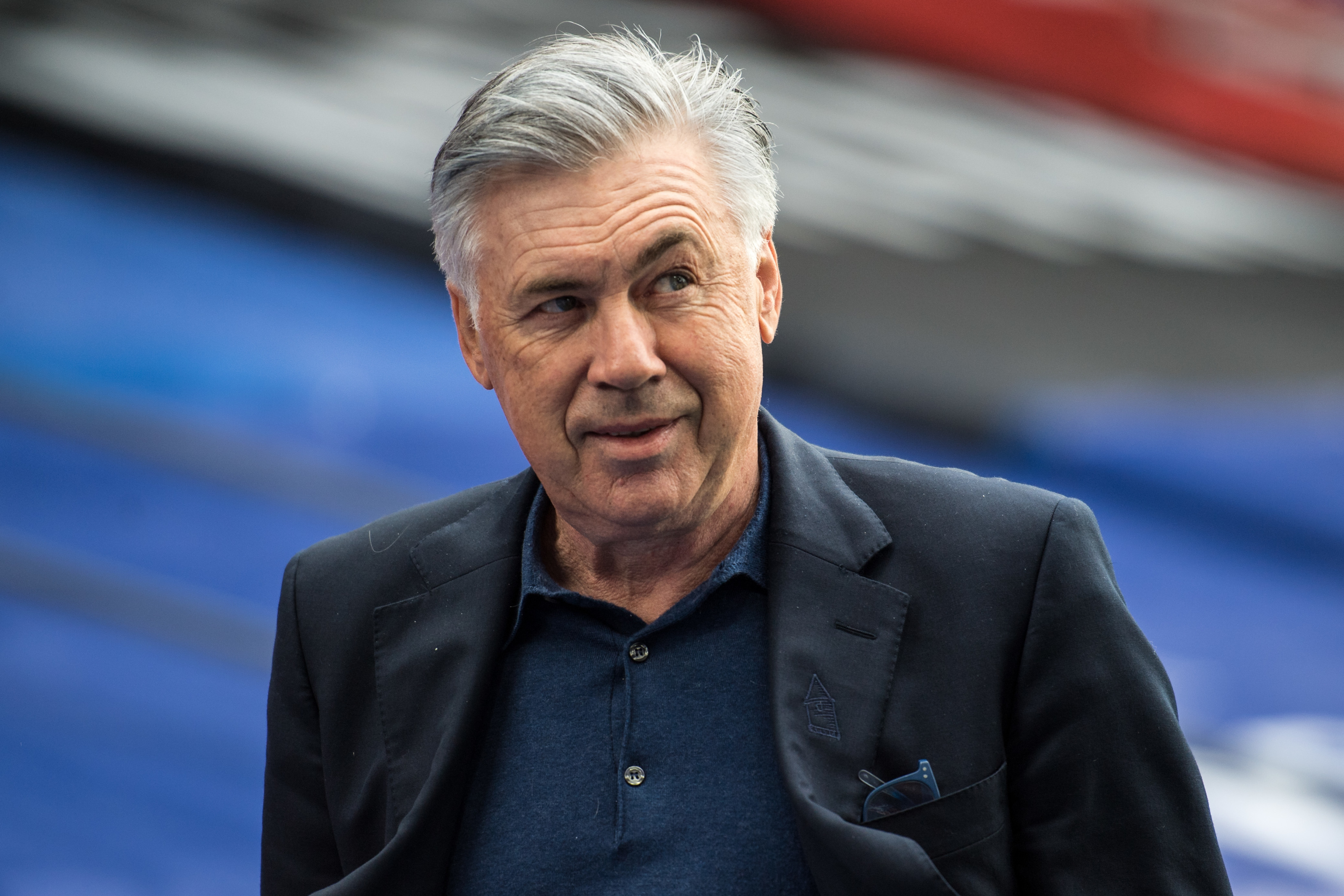 Carlo Ancelotti- Best managers in football