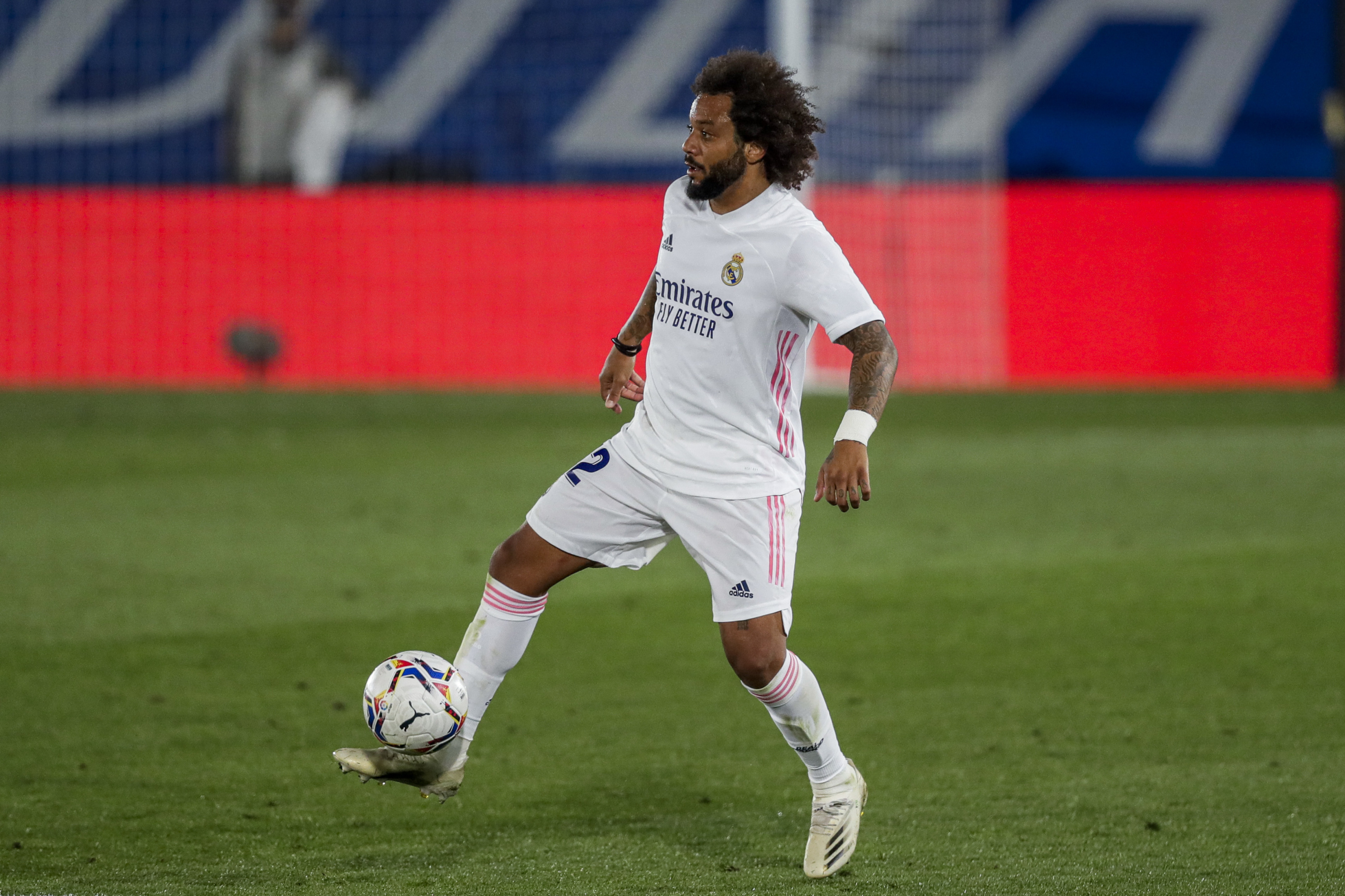Real Madrid: Should we be concerned about Marcelo?