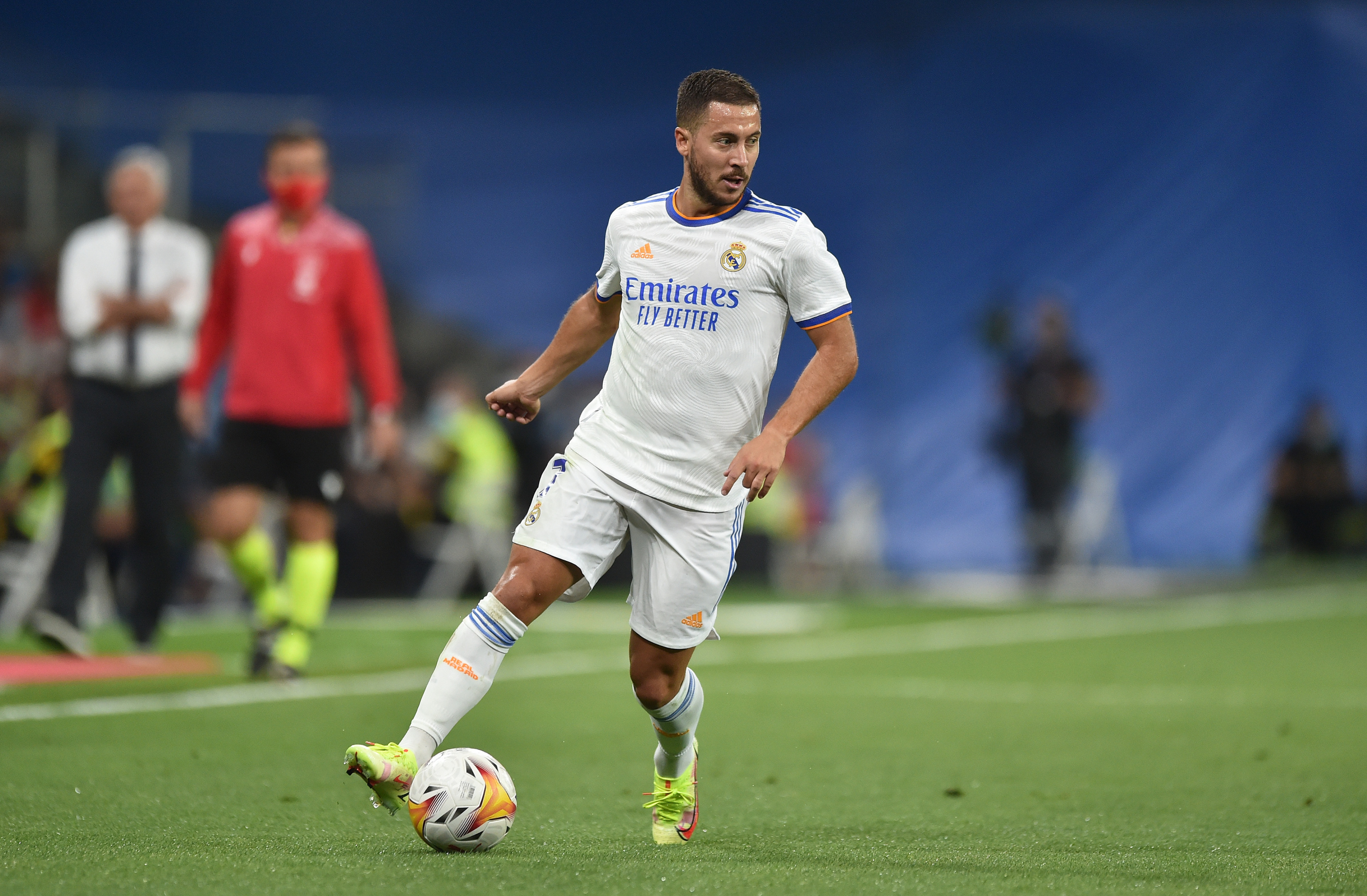 Real Madrid: Pros and cons of Eden Hazard playing in a free role