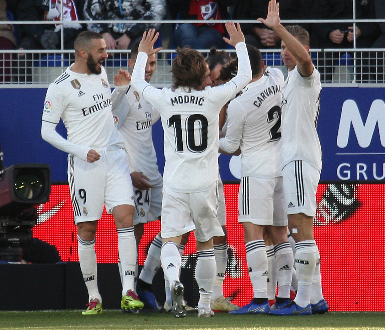 real madrid vs huesca - photo #12