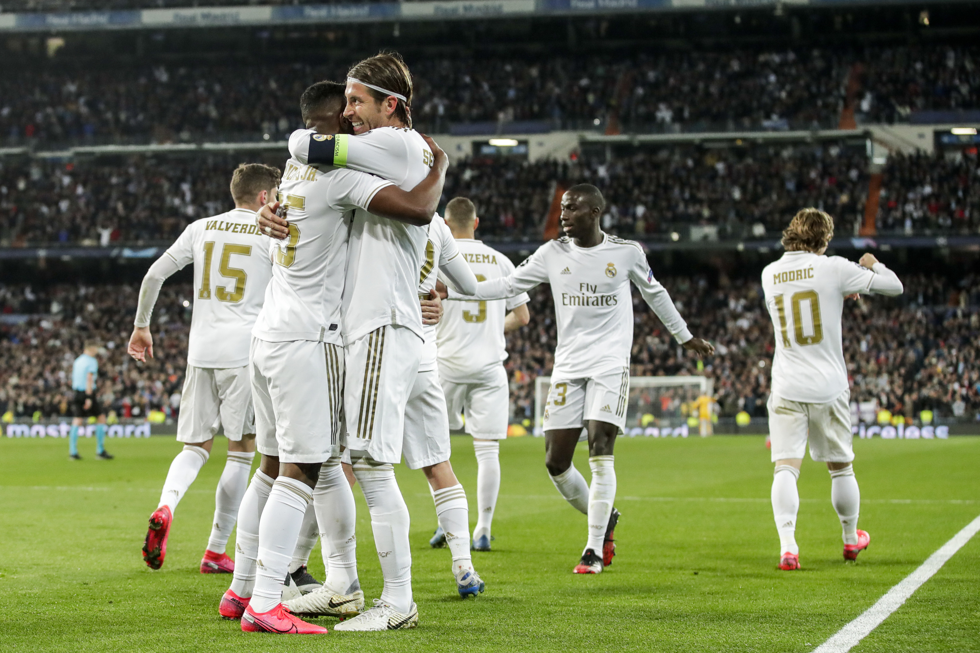 Real Madrid Fans Must Be Careful Not To Rejoice Too Soon
